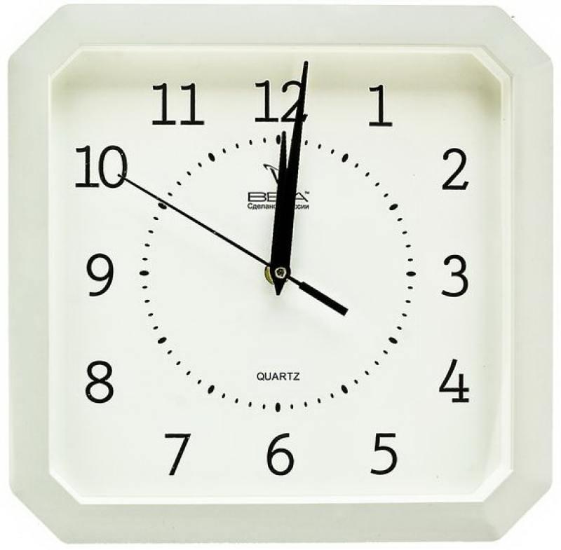 Часы Вега П4-5/7-19