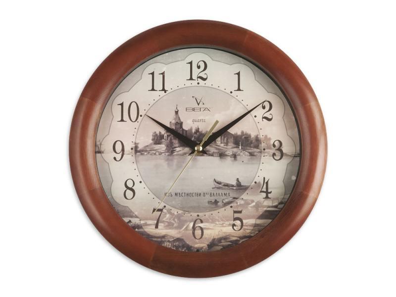 Часы Вега Д 1 МД 6 138