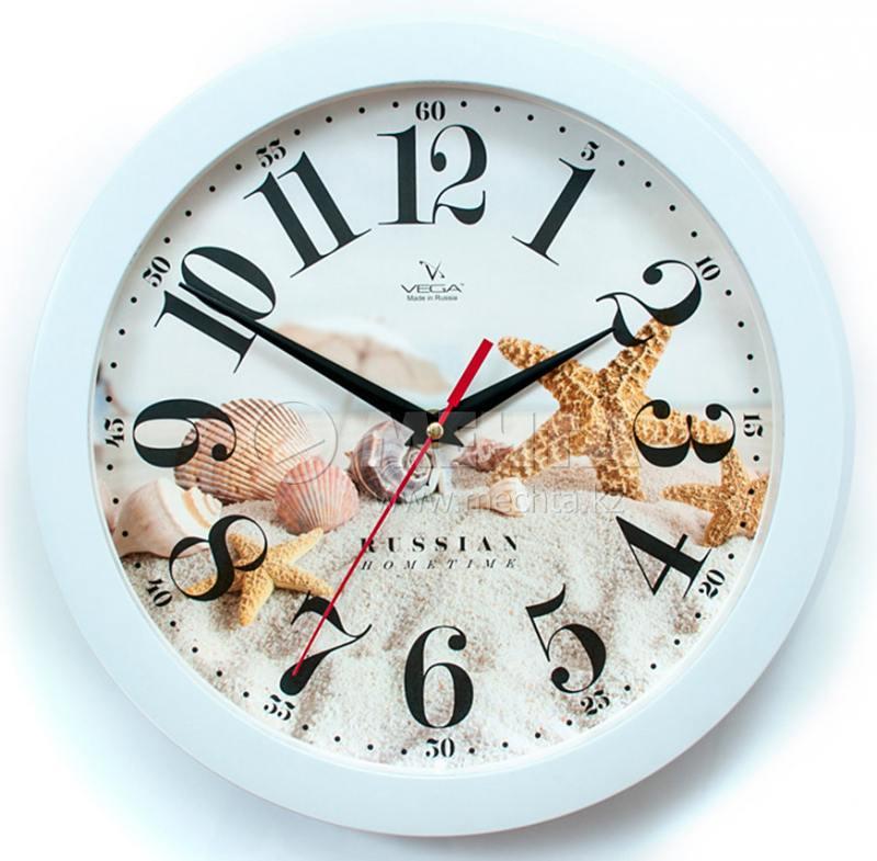 Часы Вега П1-7/7-275 Морские