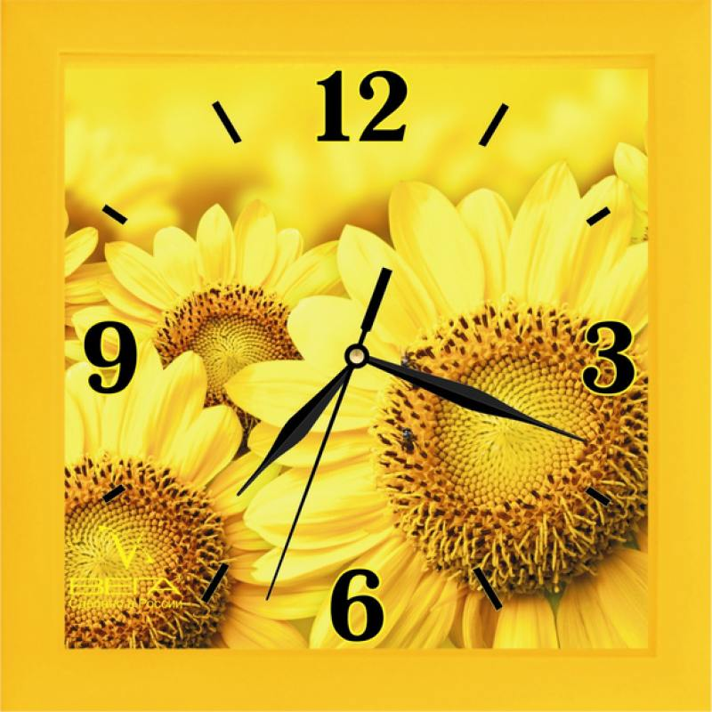 Часы ВЕГА П 3-2-104