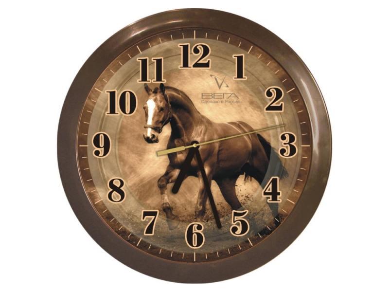 Часы ВЕГА П 1-9/6-186