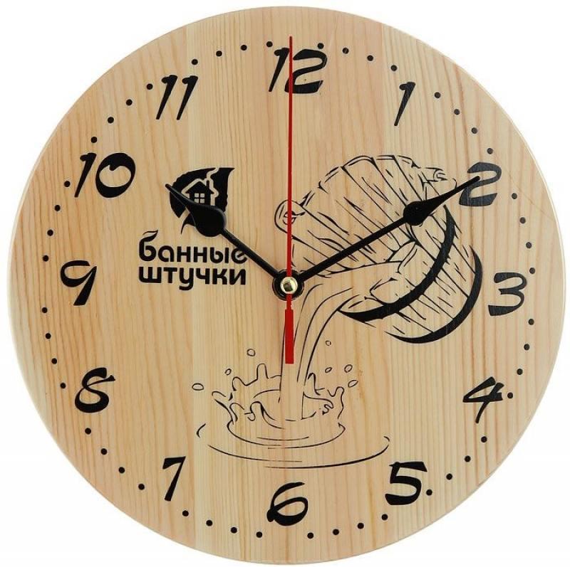 Часы Банные штучки 18039