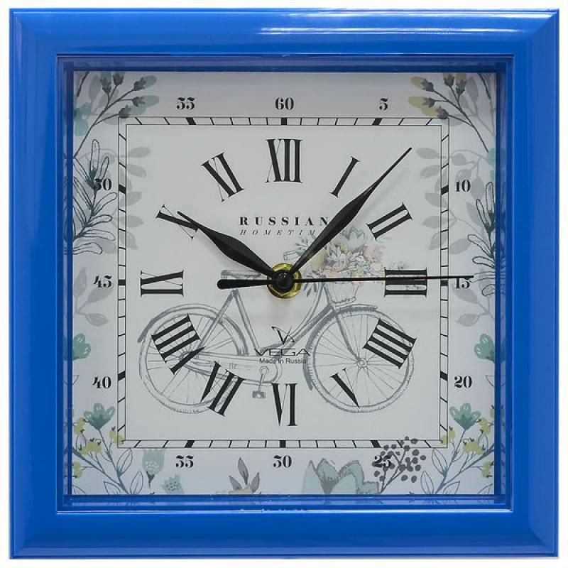 Часы Вега П3-4-126 Летний отдых