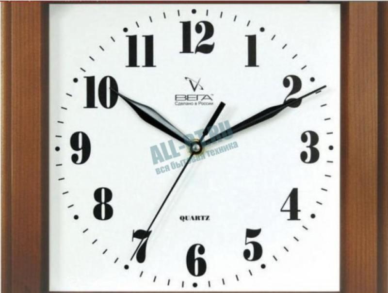 Часы Вега Д 4 Д 26