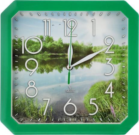 Часы Вега П4-3/7-82 Пейзаж