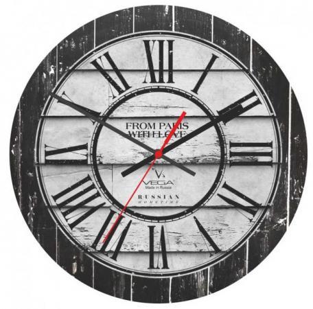 Часы ВЕГА А 1-18 Древние доски