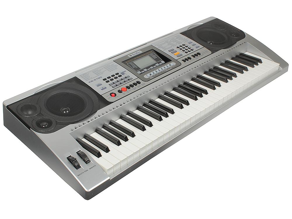 Синтезатор TESLER KB-6190 цена 2017