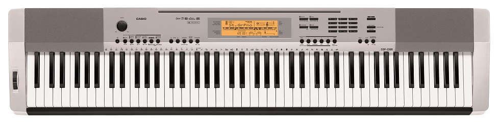 CDP-230RSR цифровое пианино casio cdp 230rsr