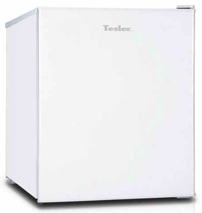 Холодильник TESLER RC-55 WHITE двухкамерный холодильник tesler rct 100 black