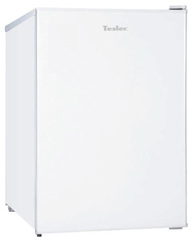 Холодильник TESLER RC-73 White мультиварка tesler 500 челябинск