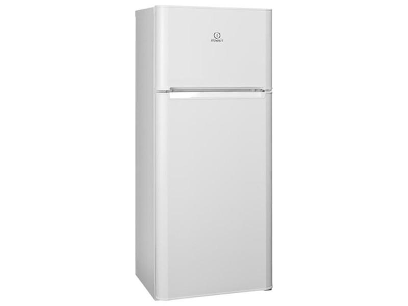 Холодильник INDESIT TIA 140 indesit tia 16