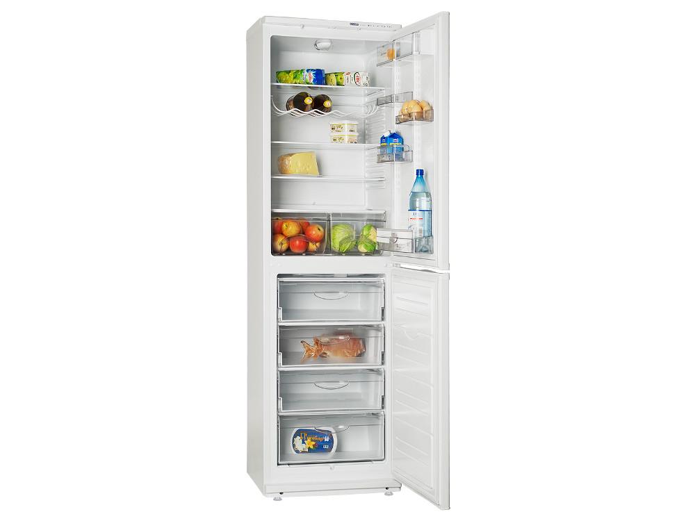 Холодильник ATLANT 6025-031 двухкамерный холодильник atlant хм 4521 060 nd