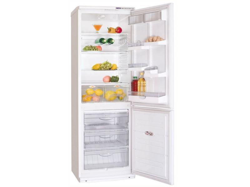 Холодильник ATLANT 6021-031 двухкамерный холодильник atlant хм 4521 060 nd