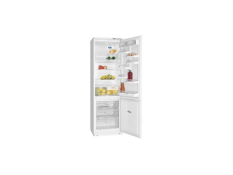 Холодильник ATLANT 6026-031 двухкамерный холодильник atlant хм 4521 060 nd