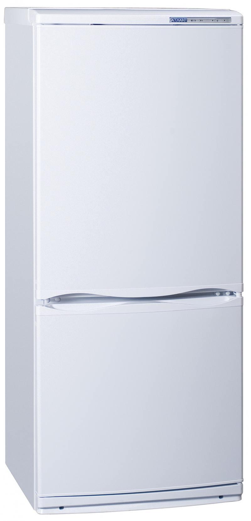 Холодильник ATLANT 4008-022 двухкамерный холодильник atlant хм 4521 060 nd