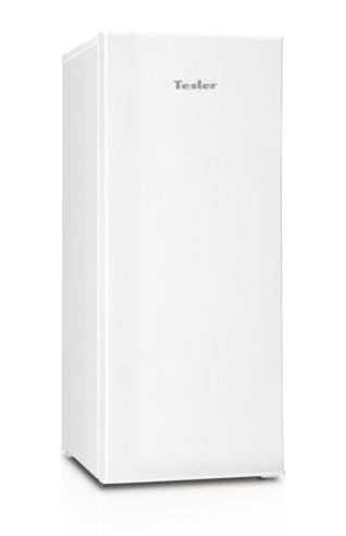 Морозильник TESLER RF-230 Однокамерный, Общий объем 208 л, (ШхГхВ), см - 54 х 62 х 130, R600A, кол-во лотков - 6 от OLDI