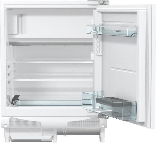 Встраиваемый холодильник Gorenje RBIU6091AW встраиваемый холодильник gorenje nrki 2181e1