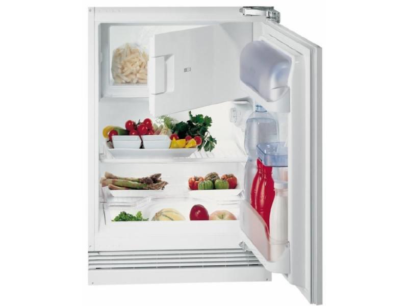 Фото - Встраиваемый холодильник Hotpoint-Ariston BTSZ 1632/HA встраиваемый холодильник hotpoint ariston b 20 a1 dv e ha
