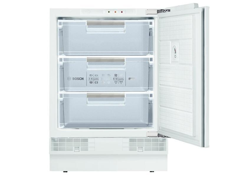 Встраиваемая морозильная камера BOSCH GUD15A50RU морозильная камера bosch gid 14a50