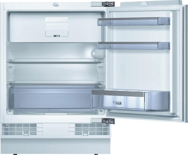 Встраиваемый холодильник Bosch KUL15A50RU встраиваемый однокамерный холодильник bosch kul 15 a 50