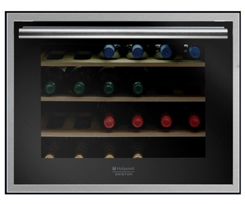 Винный шкаф Hotpoint-Ariston WL 24 A/HA винный шкаф climadiff cls 28 a