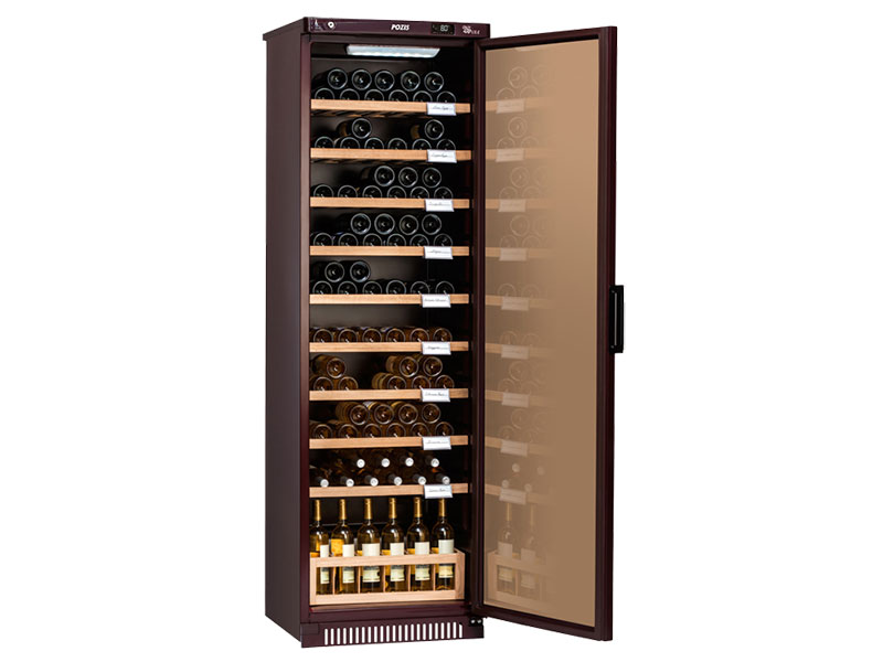 Винный шкаф Pozis ШВ-120 винный шкаф caso winemaster touch aone черный