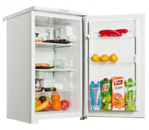 Холодильник 550