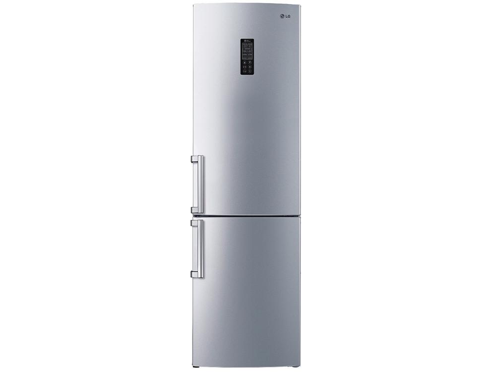 Холодильник LG GA-B489ZVCK lg ga b489zvck