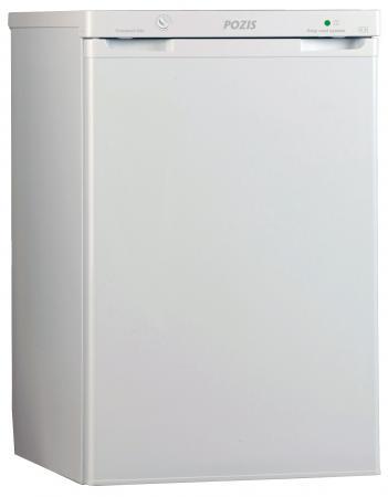 Холодильник Pozis RS-411 белый холодильник с морозильной камерой pozis rs 411 black