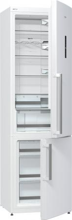Холодильник Gorenje NRK6201TW a way for her 30 мл trussardi a way for her 30 мл