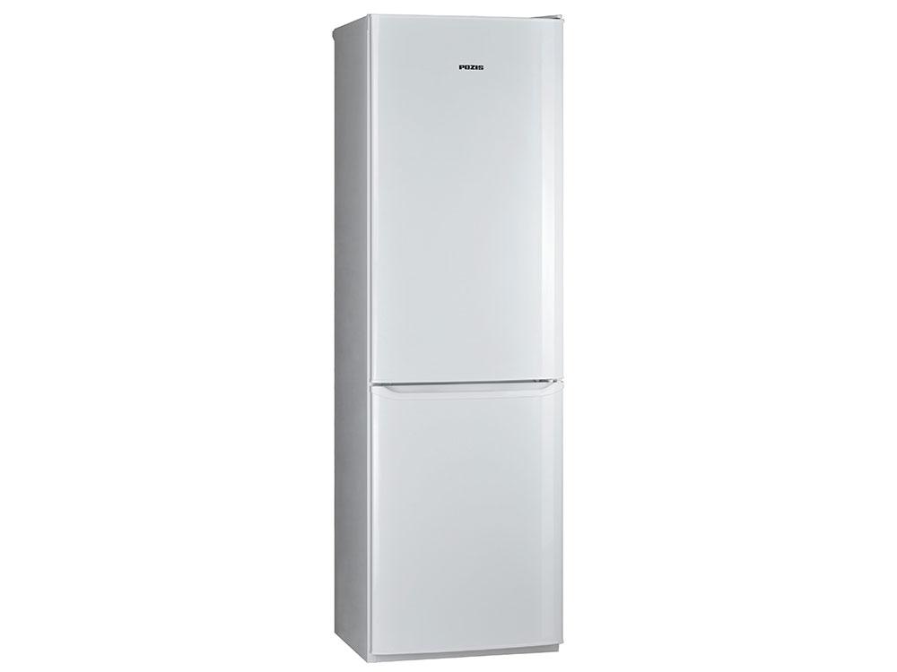 Холодильник Pozis RK-149 A белый холодильник pozis rk fnf 170 белый с сереб накл на ручках