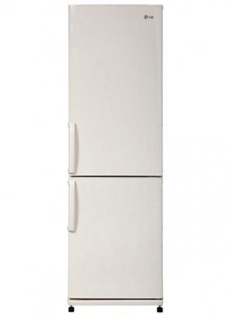 Холодильник LG GA-B409UEDA холодильник lg ga b429smcz silver
