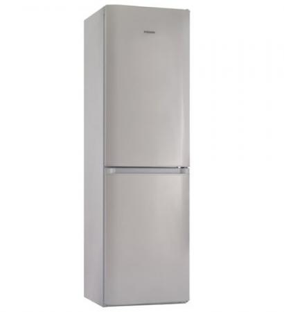 Холодильник Pozis RK FNF-172 серебристый металлопласт