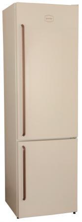 Холодильник Gorenje NRK621CLI gorenje ec637inb