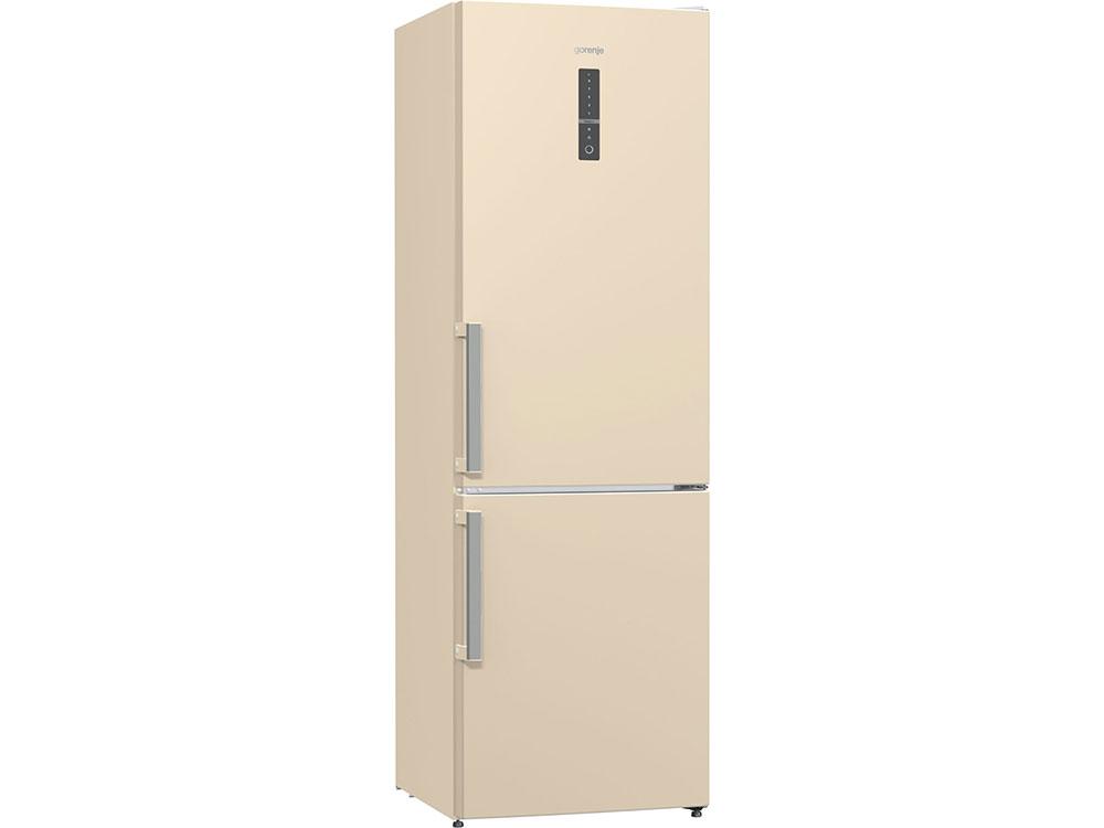 Холодильник Gorenje NRK6192MC