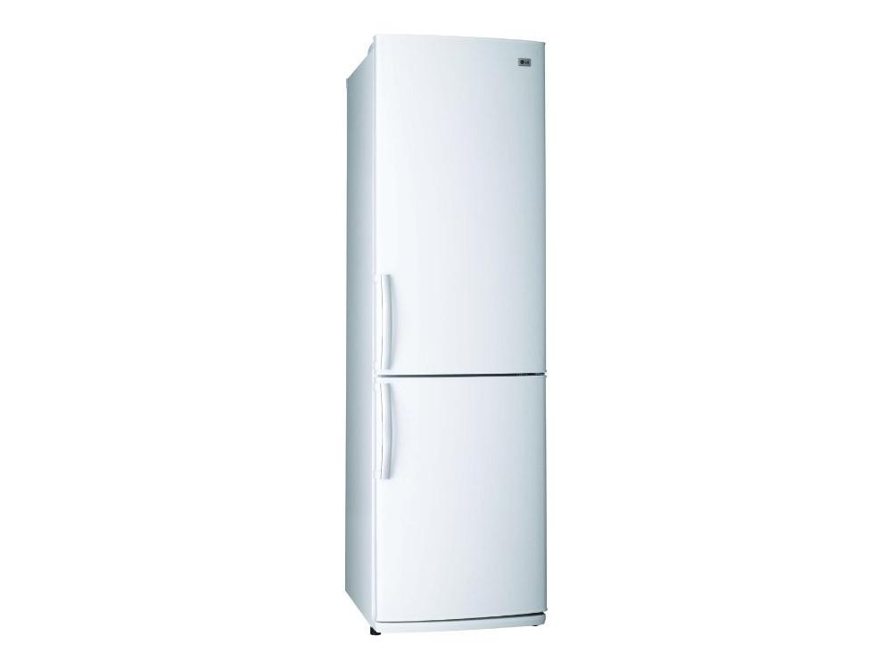 Холодильник LG GA-B409UQDA холодильник lg ga b429smcz silver