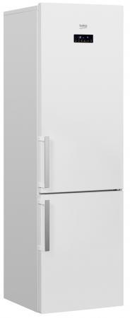 Холодильник Beko RCNK296E21W холодильник beko rdsk 280m00w