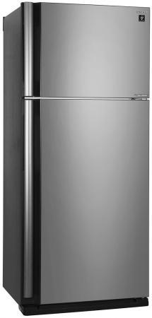 Холодильник Sharp SJ-XE59PMSL sharp sj b132zrwh