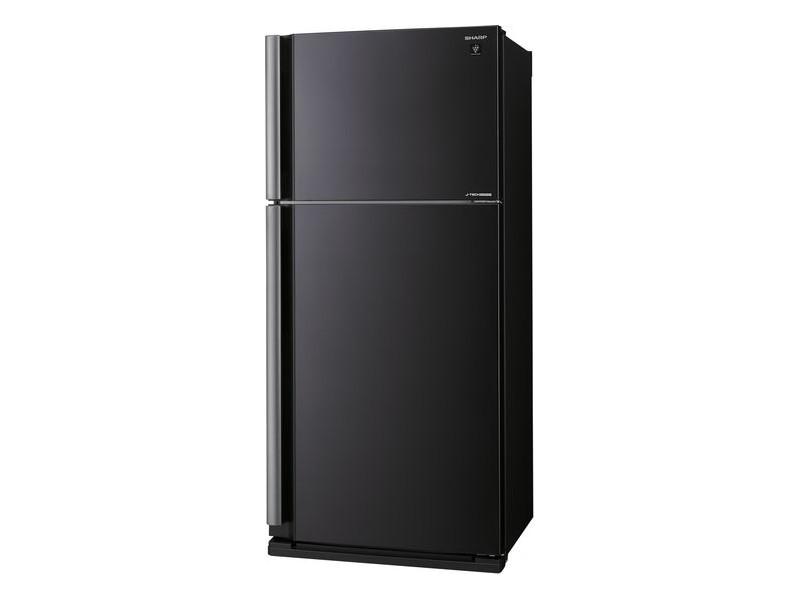 Холодильник Sharp SJ-XE55PMBK sharp sj b132zrwh