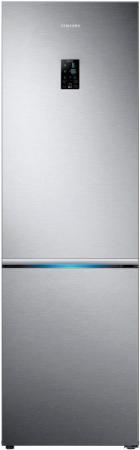 Холодильник Samsung RB34K6220SS refrigerator samsung rb34k6220ss
