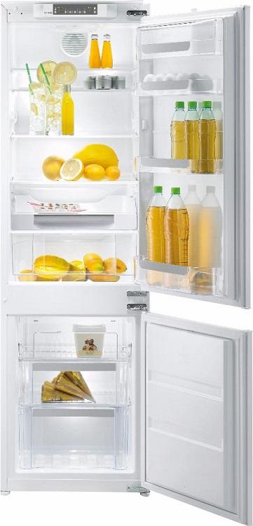 цена на Встраиваемый холодильник Korting KSI 17895 CNFZ