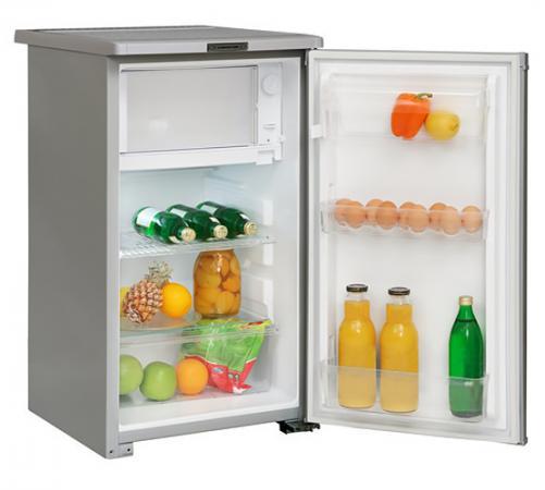 Холодильник 452 серый