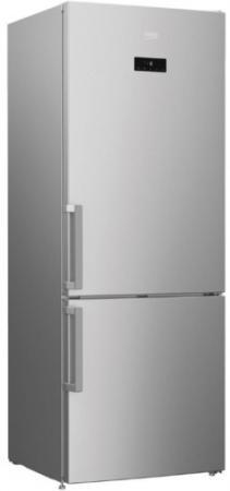 лучшая цена Холодильник Beko RCNK321E21S
