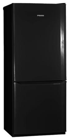Холодильник Pozis RK-101 А черный холодильник pozis rk fnf 170 белый с сереб накл на ручках