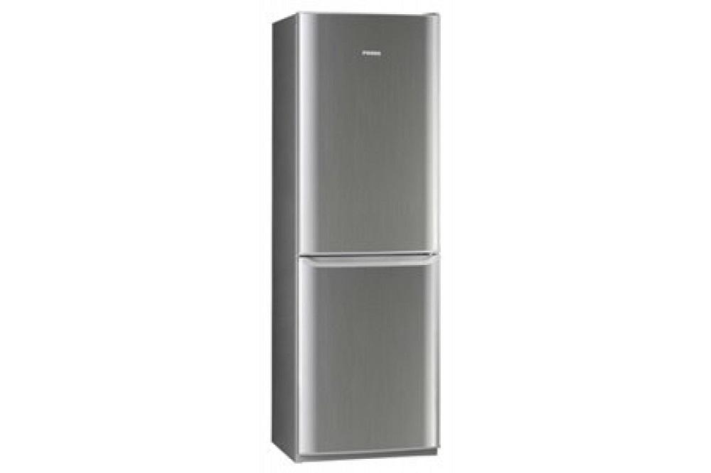 Холодильник Pozis RK-139 В серебристый холодильник pozis rk fnf 170 белый с сереб накл на ручках