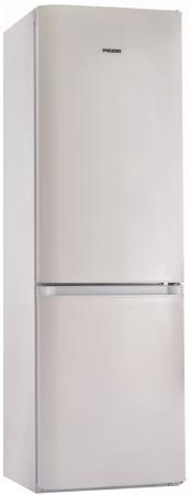 Холодильник Pozis RK FNF-170 белый с графитом холодильник pozis rk fnf 170 белый с сереб накл на ручках