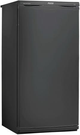 Холодильник Pozis Свияга-404-1 графит цена и фото
