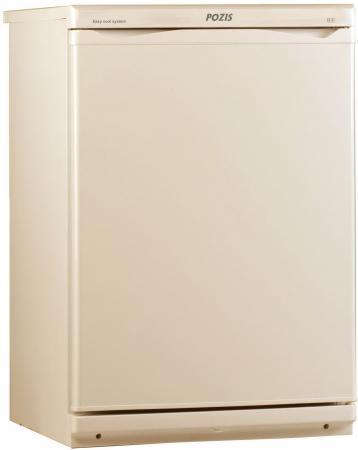 Холодильник Pozis Свияга-410-1 бежевый цена и фото