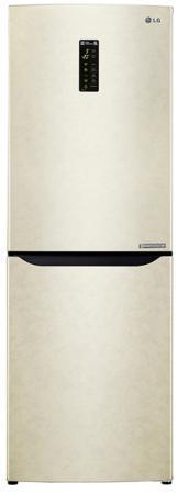 Холодильник LG GA-B389SEQZ холодильник lg ga b429smcz silver