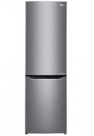 Холодильник LG GA-B429SMCZ холодильник lg ga b429smcz серый
